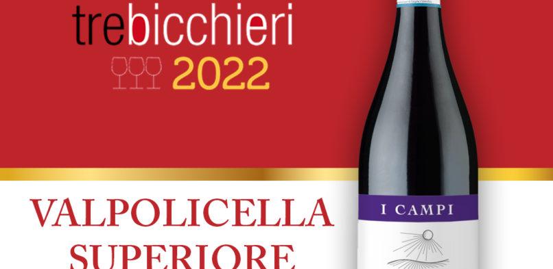 Tre Bicchieri 2022 Gambero Rosso
